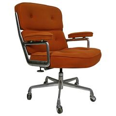 Charles and Ray Eames Time Life Chair, Herman Miller