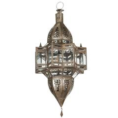Moroccan Moorish Star Shape Pendant