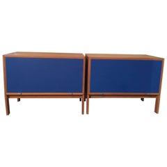Henning Jensen & Torbin Valeur Danish Cabinets