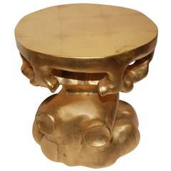 Truffle Design Side Table
