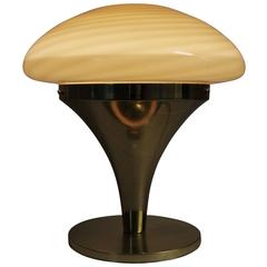 Teak Atomic Floor Lamp For Sale At 1stdibs