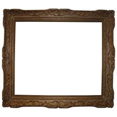 French Regency Style Frame