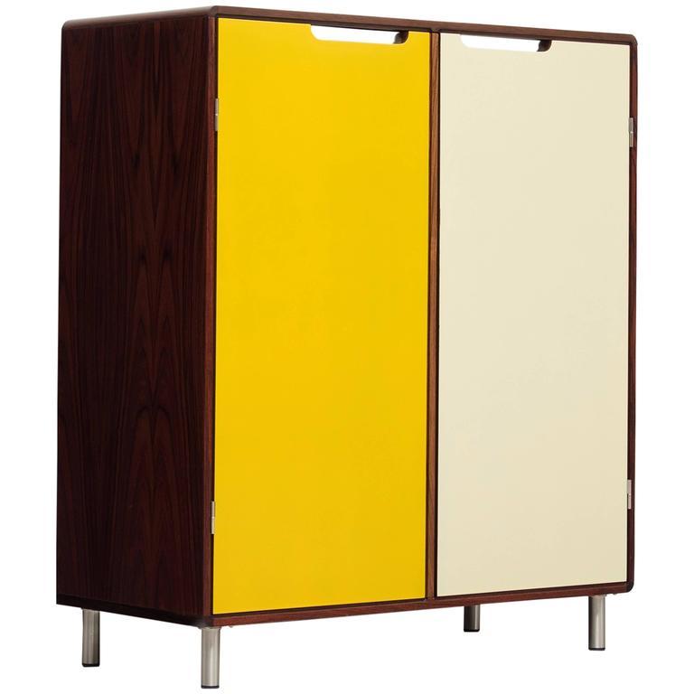 Bar cabinet for sibast denmark for sale at 1stdibs for Expressive kitchen cabinets