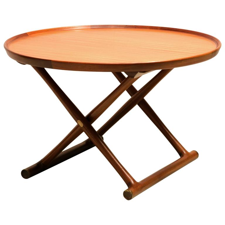 The Egyptian Table By Mogens Lassen For Sale At 1stdibs
