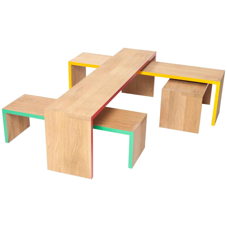 Coffee Table Bridge At 1stdibs