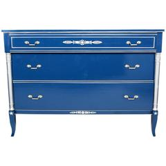 R-Way Neoclassical Dresser