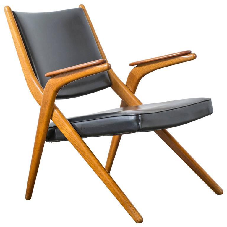 this danish modern lounge chair is no longer available