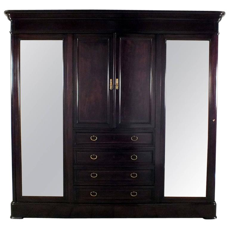 used jewelry armoires for sale jewelry ideas. Black Bedroom Furniture Sets. Home Design Ideas