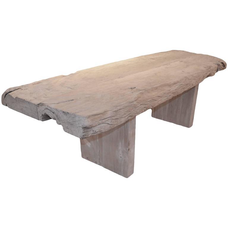 St Barts Teak Wood Dining Table at 1stdibs : 3327182l from www.1stdibs.com size 768 x 768 jpeg 21kB