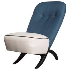 """Theo Ruth for Artifort """"Congo"""" Chair"""