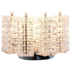 Pair of Sconces Wall Lights by Austrolux, Austria, 1960s