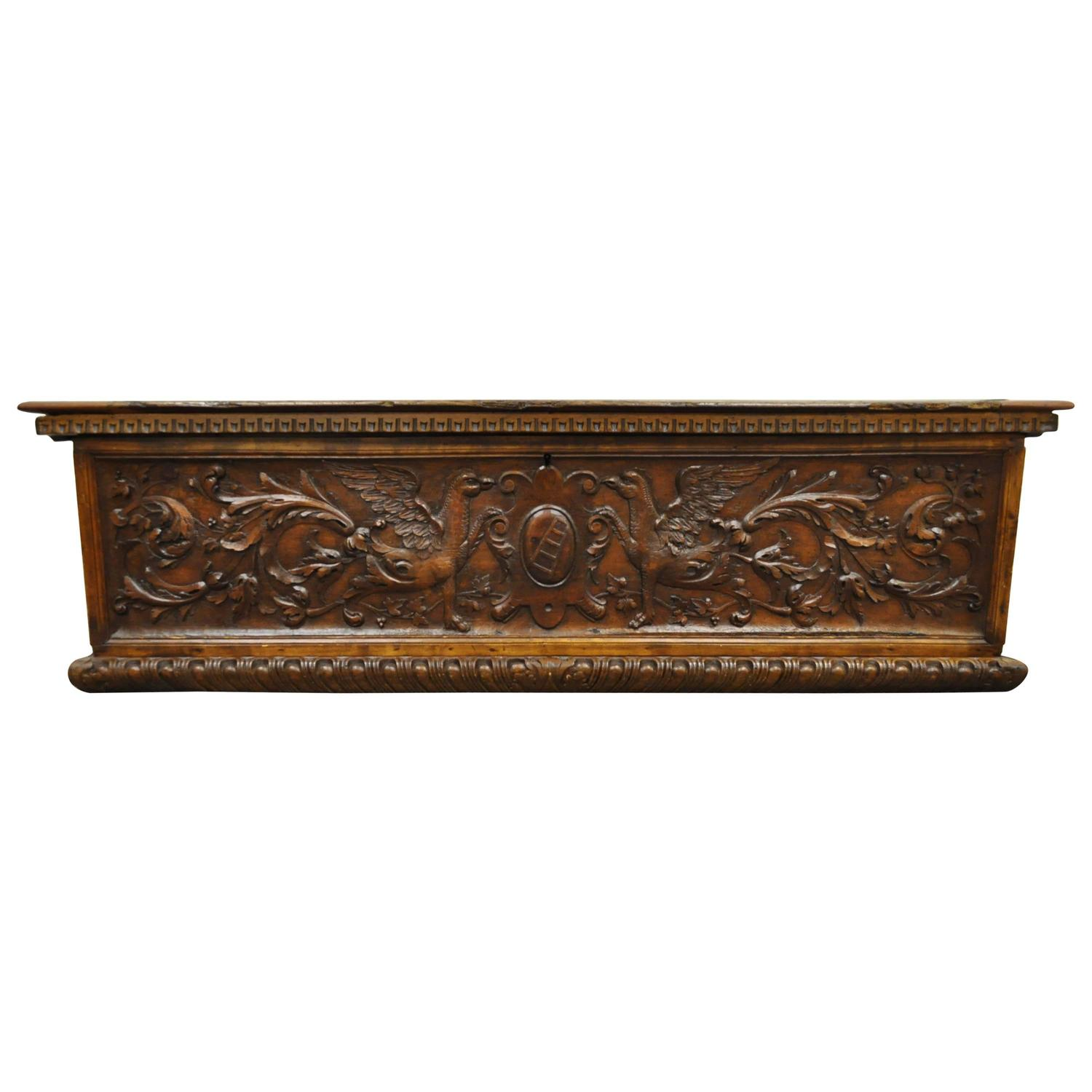 Superb img of  moreover Antique Gargoyle. on hand carved griffin antique furniture with #966B35 color and 1500x1500 pixels