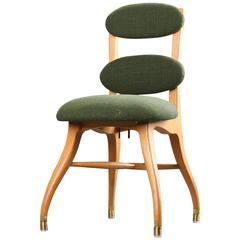 Vilhelm Lauritzen Musician Chair