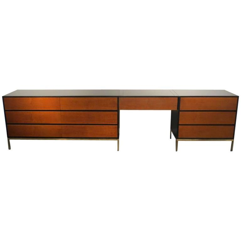 Knoll Credenza Furniture Segway At 1stdibs