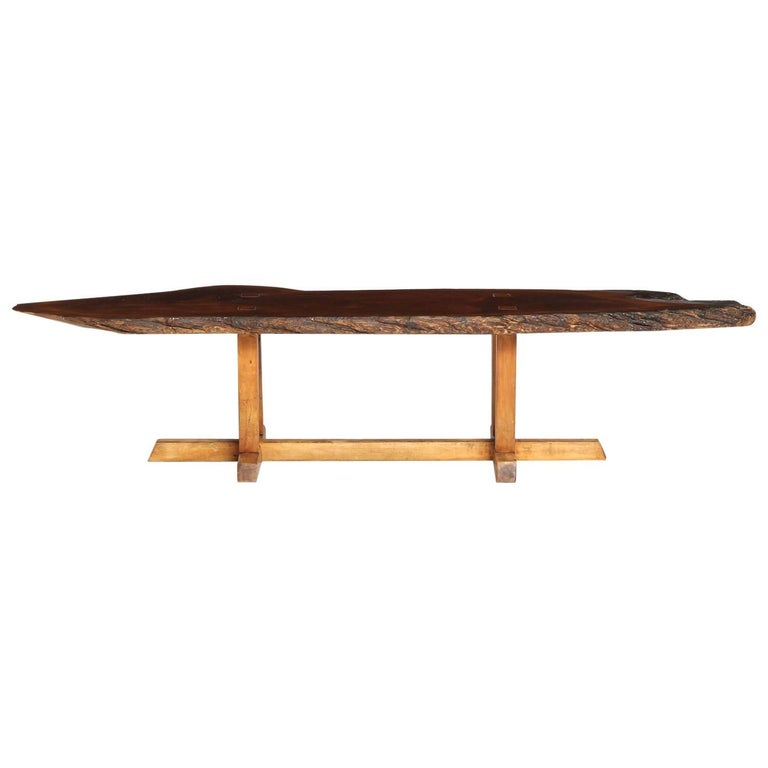 Low Table by Jeffrey Greene For Sale