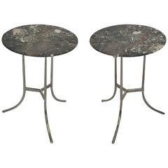 Cedric Hartman Side Tables