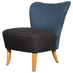Theo Ruth for Artifort Two-Toned Cocktail Chair
