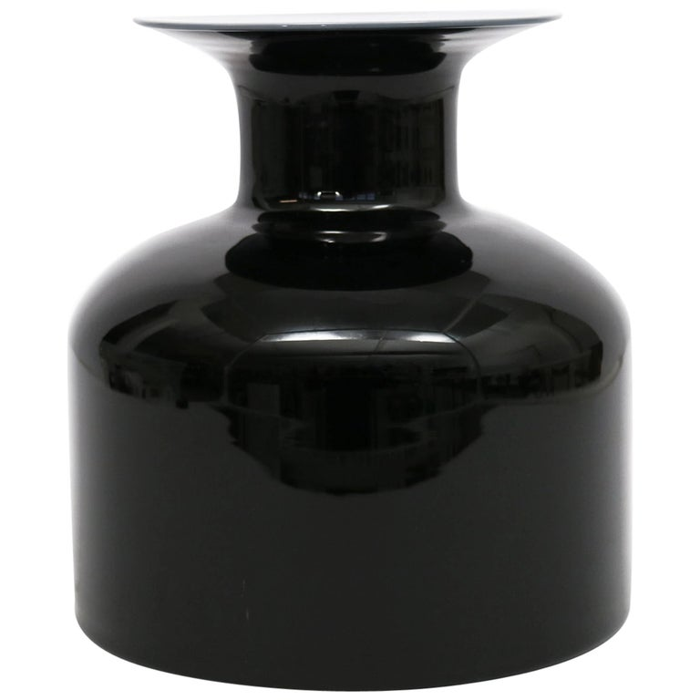 Stelvia Italian Vase For Sale