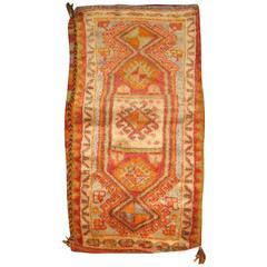 Turkish Yastik Pillow Textile Bag