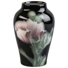 Swedish Porcelain Vase, Rorstrand, circa 1900