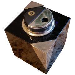 Chic Pierre Cardin Art Deco Style Lighter