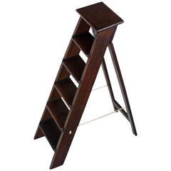 Miniature Step Ladder