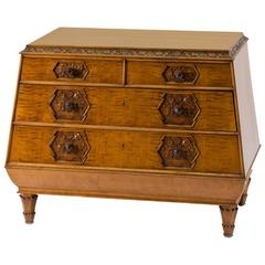 Rare Chest of Drawers by Karl Pullich