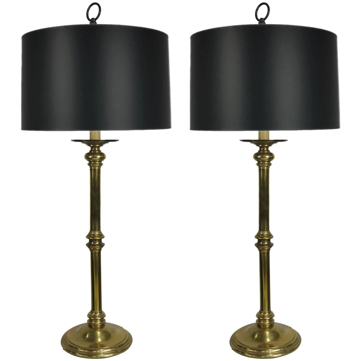 availability luxuries the barbara lamp to candlestick on house with low for shade antiqued appointed call well brass home stock cosgrove silver confirm