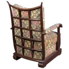 German Art Deco Armchair