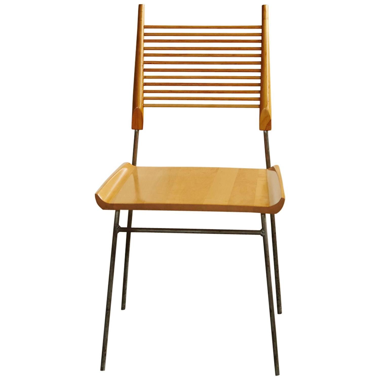 """Paul McCobb """"Shovel Chair"""" for Winchendon circa 1950s at"""