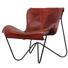 Lounge Chair by Max Gottschalk