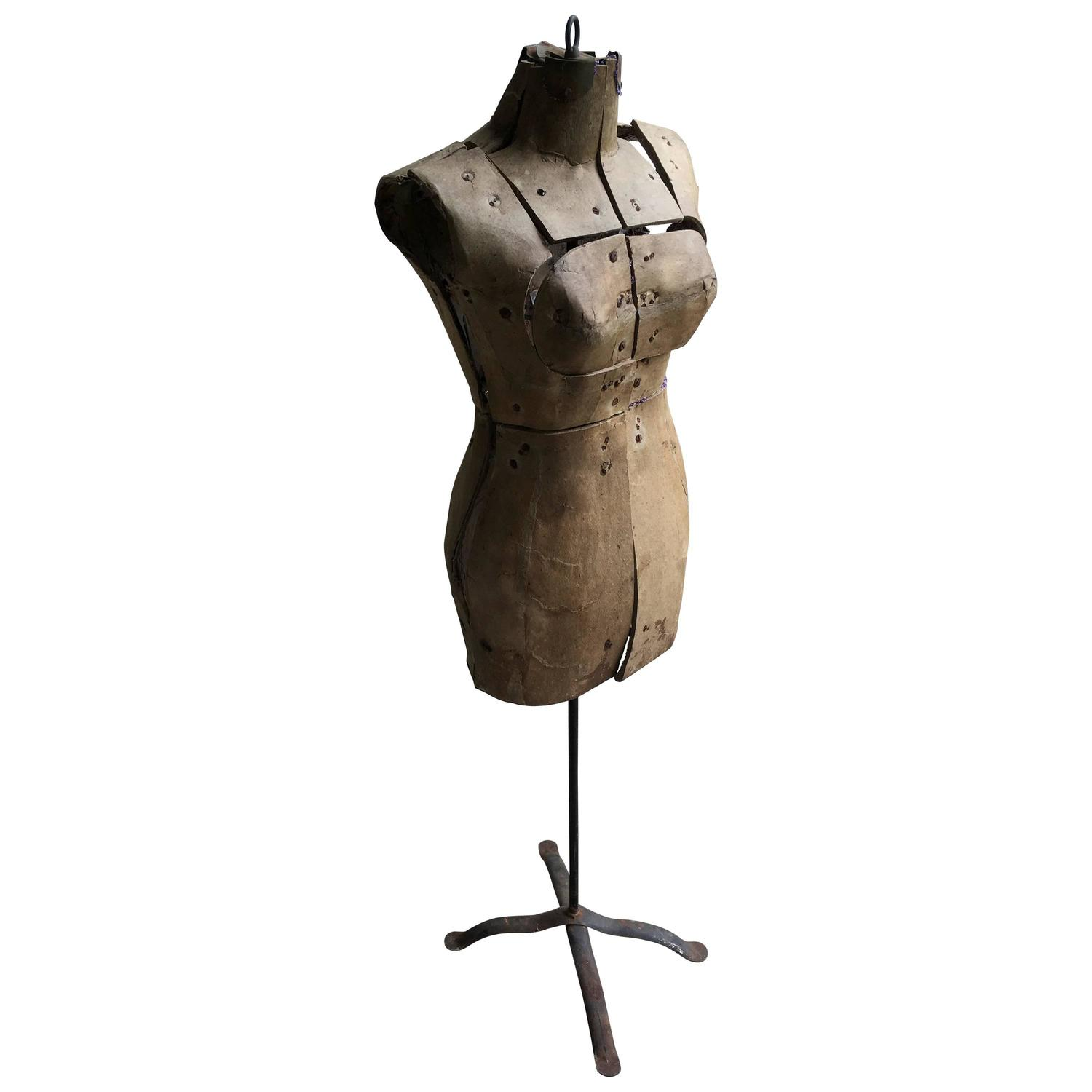 Antique Dress Form Mannequin At 1stdibs Iphone Wallpapers Free Beautiful  HD Wallpapers, Images Over 1000+ [getprihce.gq]