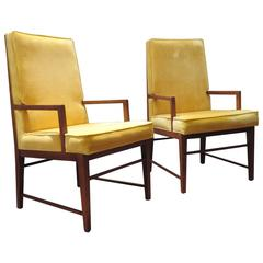 Pair of Side Chairs by Kipp Stuart