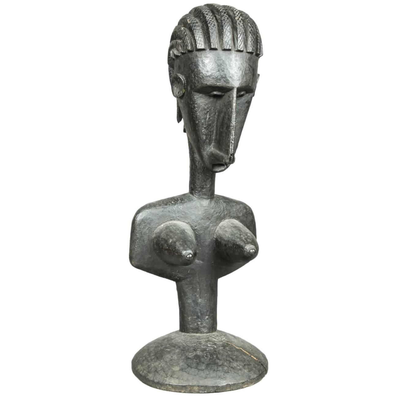 African Sculpture At 1stdibs