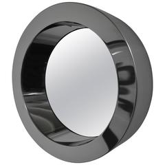 Porthole Mirror by C. Jere, circa 1976