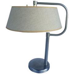 Rare Nessen Table Lamp, circa 1930