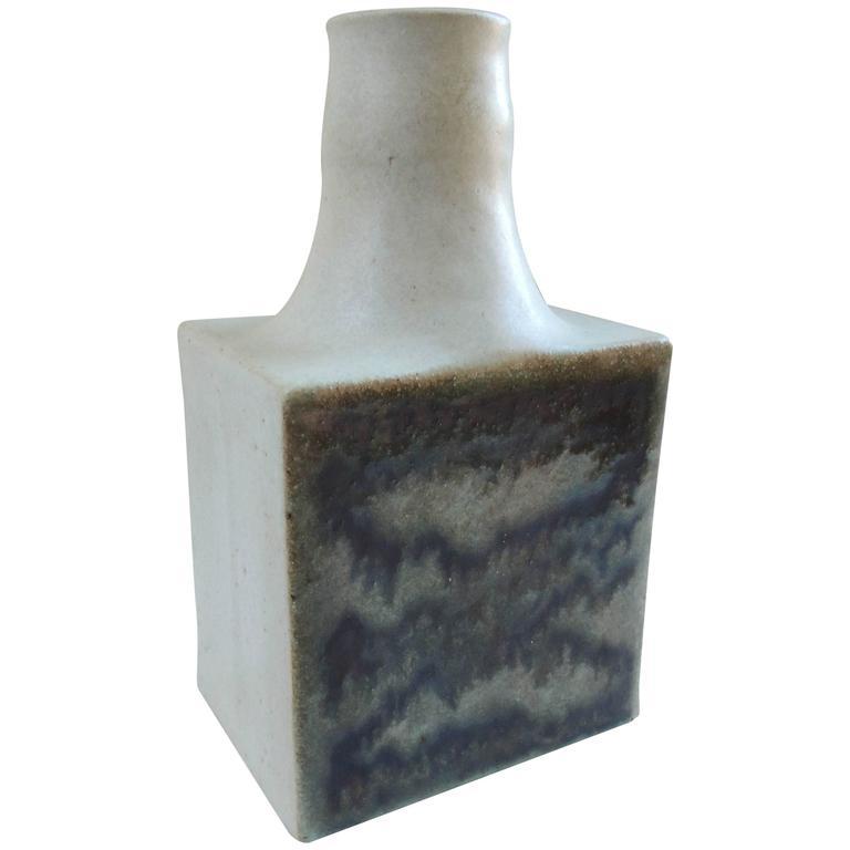 Gambone Italian Ceramic Vase