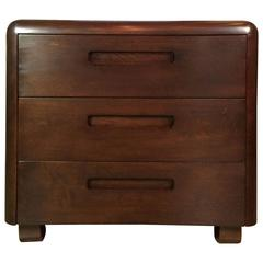Mid-Century Dresser by Paul Goldman for Plymodern