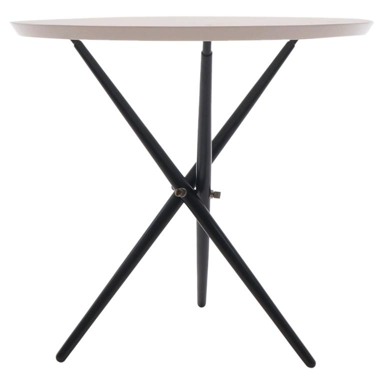Hans Bellman Occasional Table with Tripod Base
