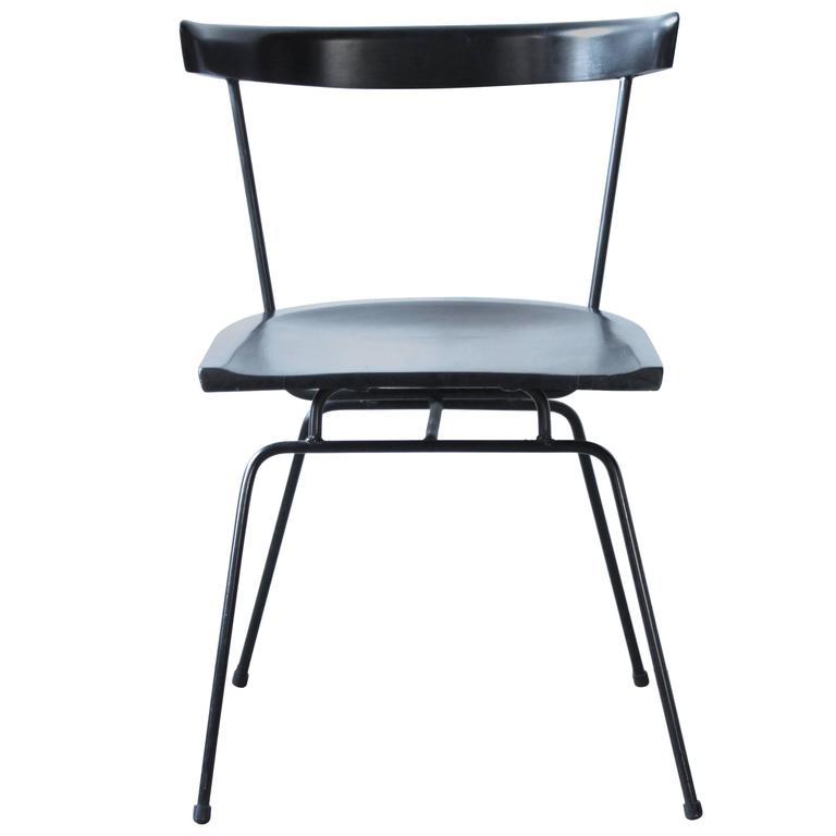 Rare Paul McCobb Chair at 1stdibs