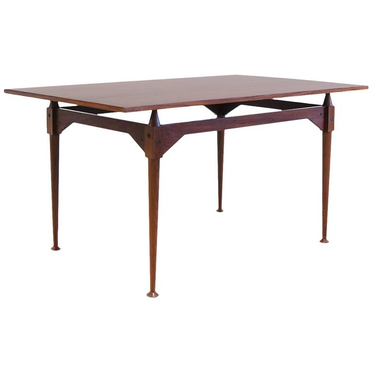Early TL3 Dining Table by Franco Albini 1