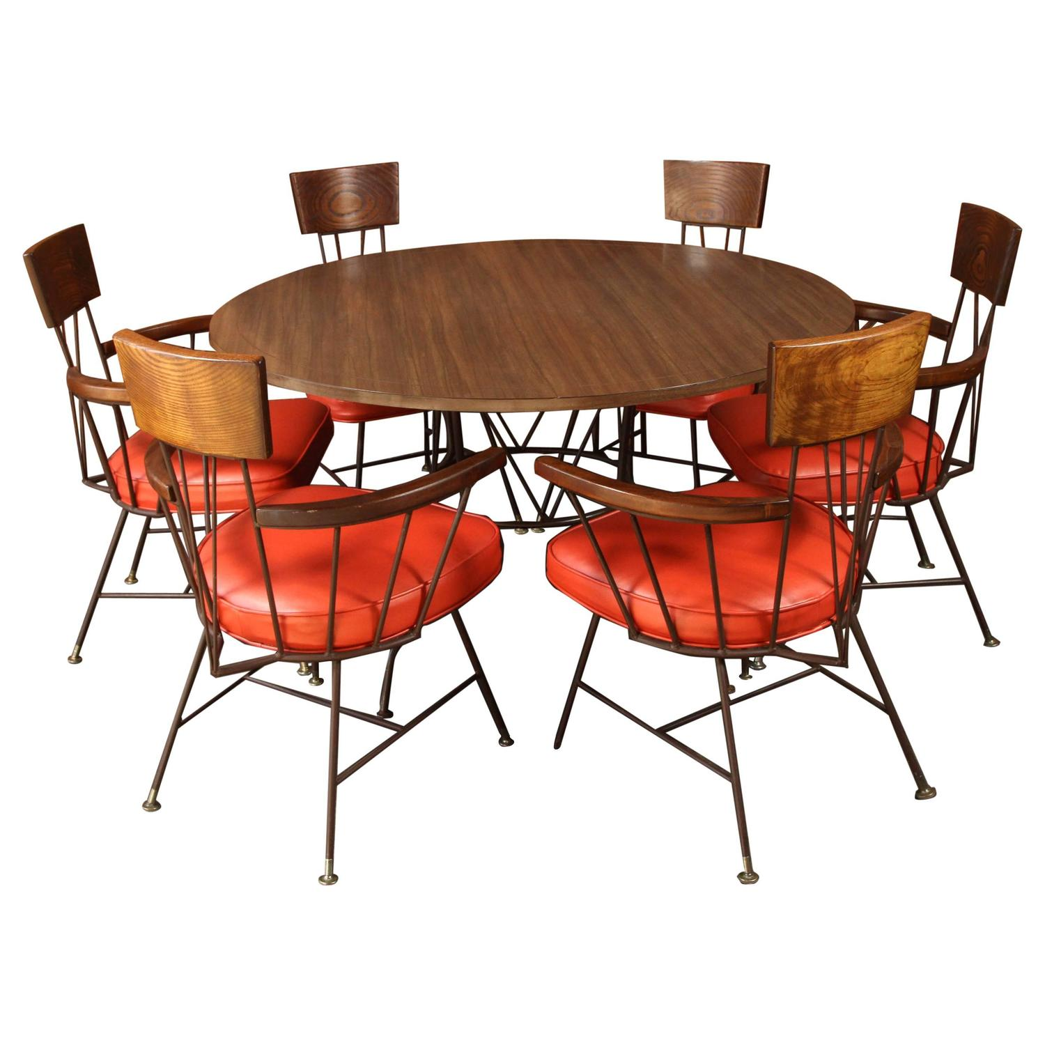 richard mccarthy dining or table and six captains