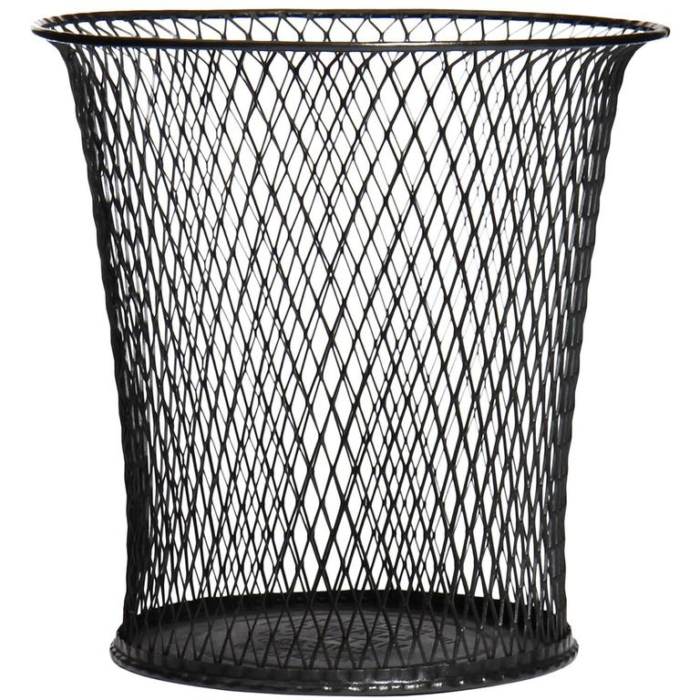 Industrial Waste Basket