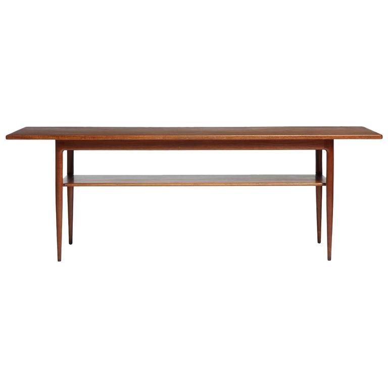 Low Table by Ib Kofod-Larsen