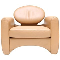 Emiel Veranneman Osaka Club Chair