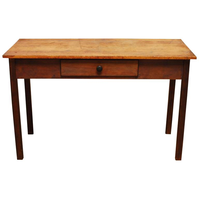 Primitive Desk At 1stdibs