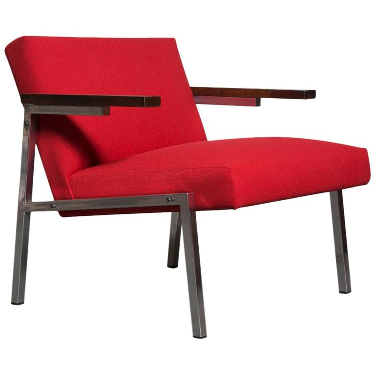 Martin Visser SZ 66 Lounge Chair for 't Spectrum