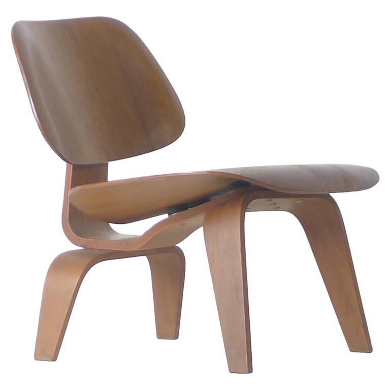 eames pre production lcw chair at 1stdibs. Black Bedroom Furniture Sets. Home Design Ideas