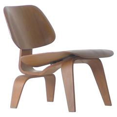 Eames Pre-Production LCW Chair