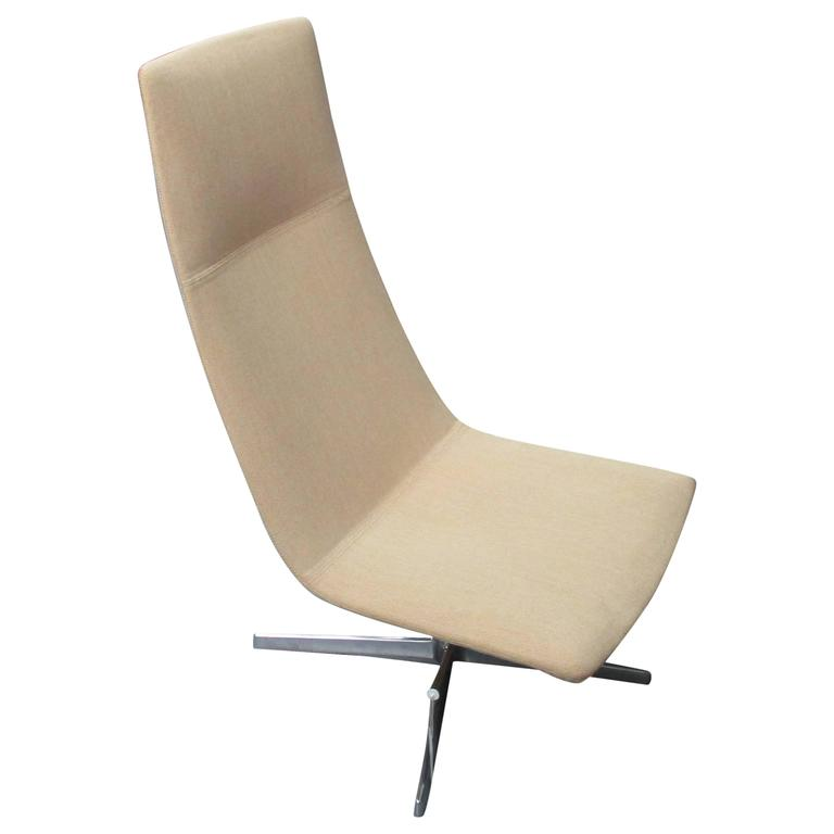 Catifa 60 Chair by Lievore, Altherr and Molina For Sale